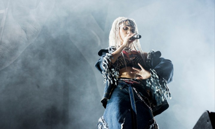 FKA Twigs Is Incredible, Chance the Rapper and Jeremih Are Princes of Chicago, and Other Pitchfork Fest Observations