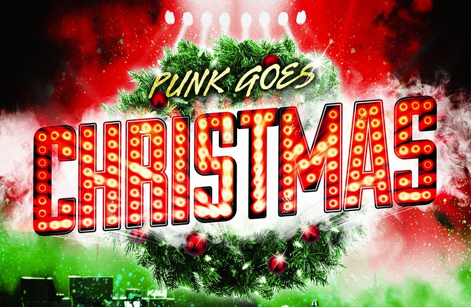 Punk Christmas Albums Are Worse Than Coal - Noisey