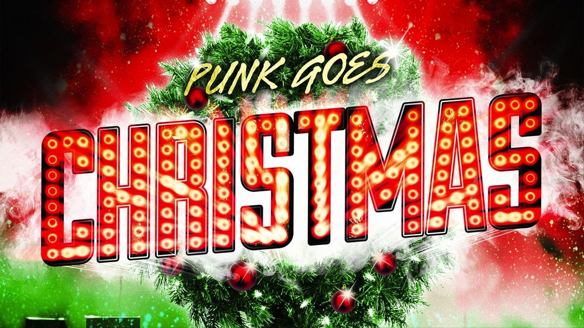 Christmas Albums.Punk Christmas Albums Are Worse Than Coal Vice
