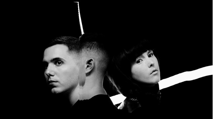 Purity Ring Feel the Pressure to Succeed with 'Another Eternity'