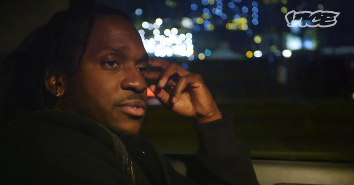 The 10 Best Quotes from Pusha T's Episode of VICE 'Autobiographies'