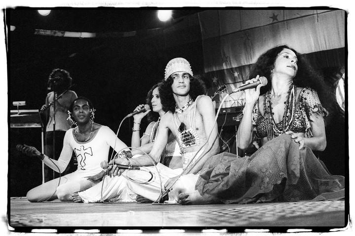 Ricardo Beliel Revira seu Incrível Baú de Fotos da Música no Brasil — Parte 1