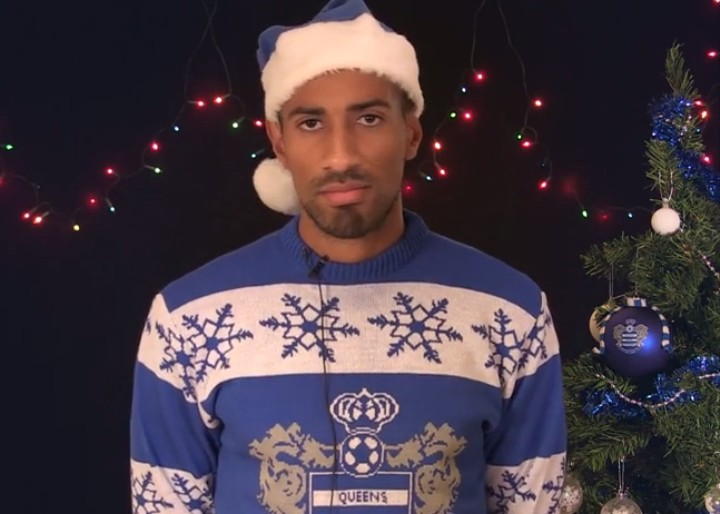 This Queens Park Rangers Festive Song Will Make You Re-Think Christmas Cheer