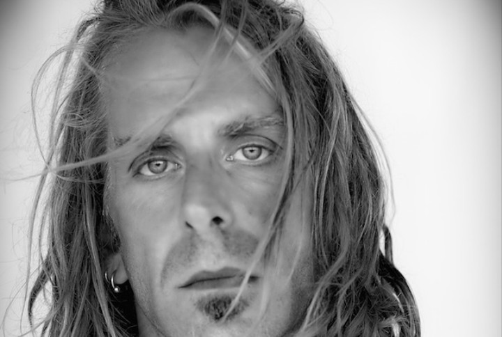 From the Skater's to the Photographer's Eye: An Interview with Randy Blythe of Lamb of God About Photography