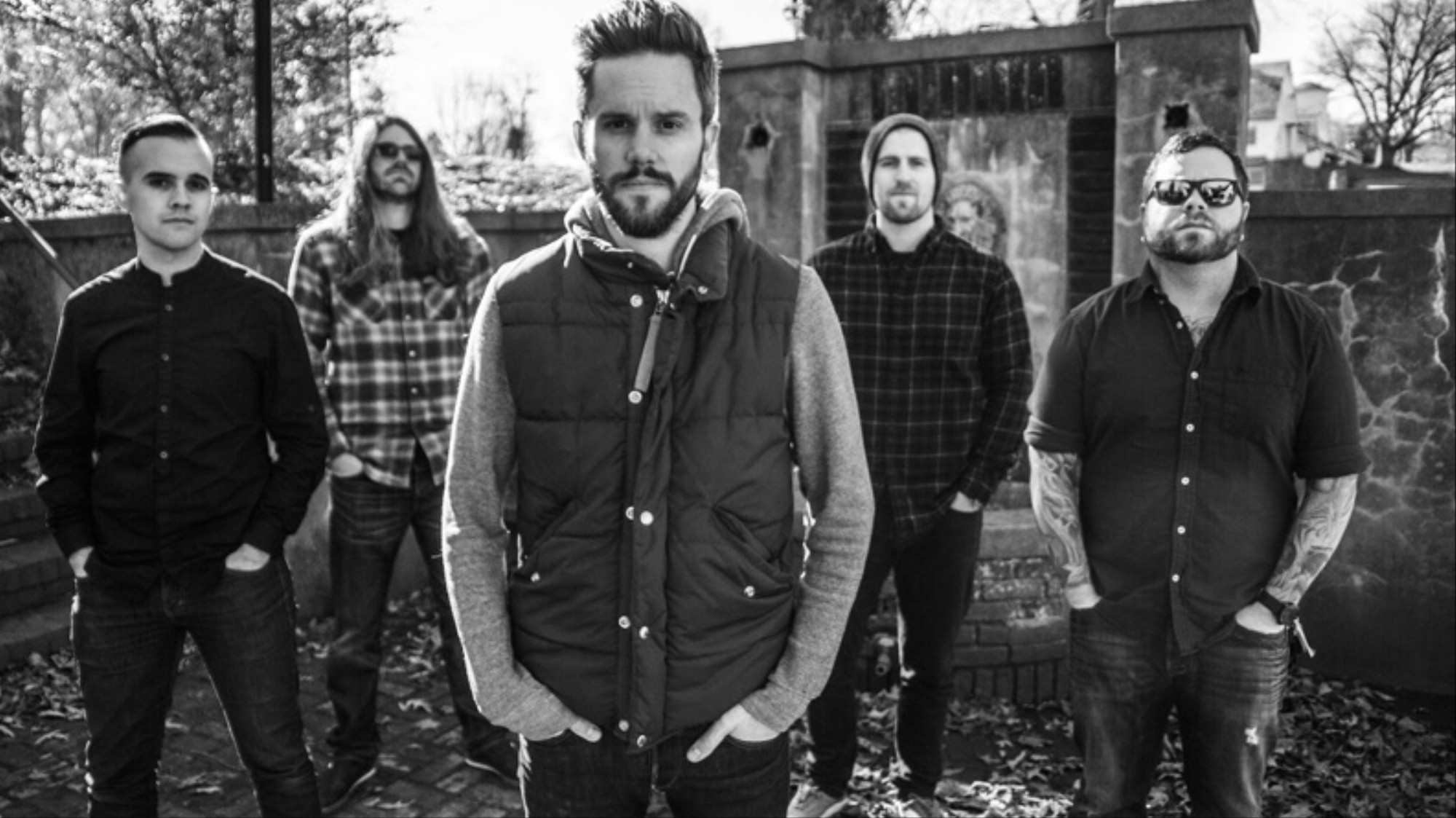 Rank Your Records: Between The Buried And Me's Paul Waggoner