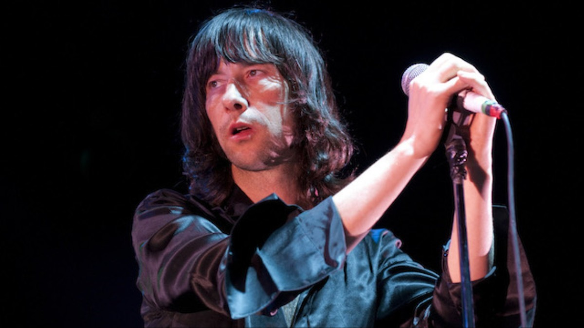Rank Your Records: Bobby Gillespie Unwillingly Rates ...