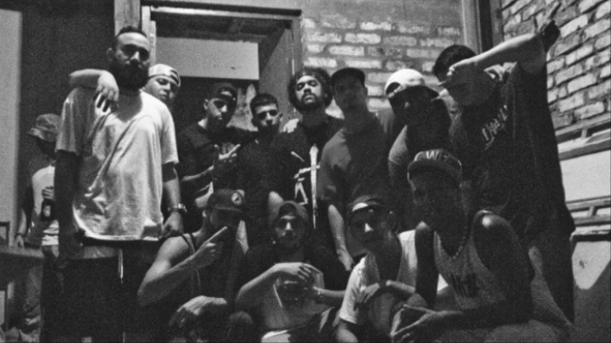 Diez raperos venezolanos que tienes que escuchar - Noisey a92612f22d7
