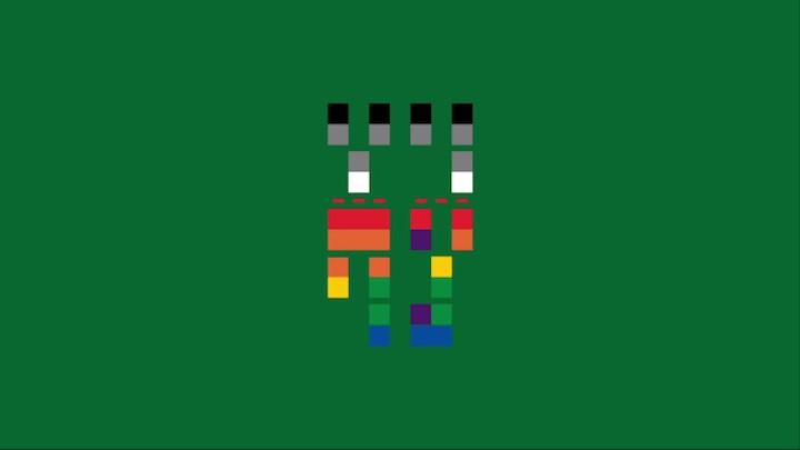 """Alerta de Coldplay! Ouça este Remix de """"Fix You"""", do Coldplay, pelo Four Tet"""