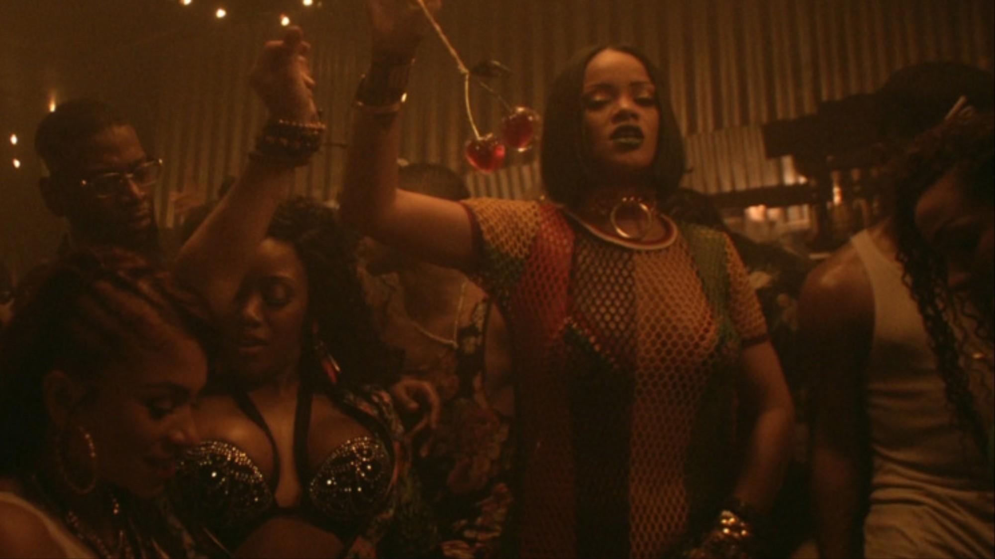 Rihanna's