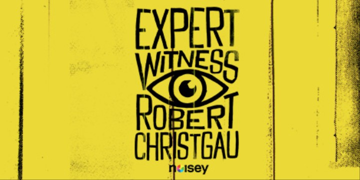 Alt-Country for Punks: Expert Witness with Robert Christgau