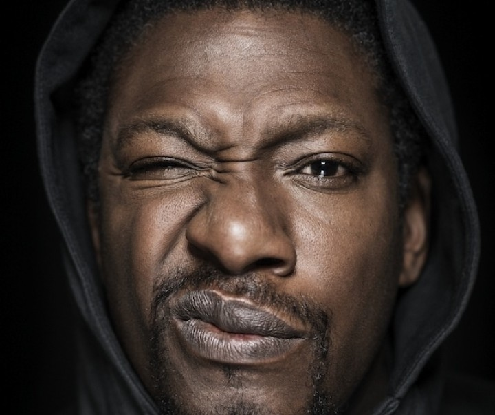 """The OG of UK Rap, Roots Manuva, Premieres new Machinedrum Produced Track """"Like A Drum"""""""