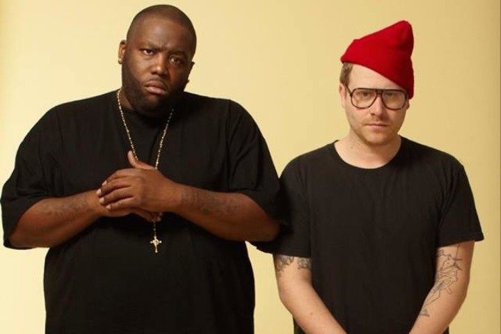 """Run the Jewels Go to Sin City for the Video for """"Early"""""""