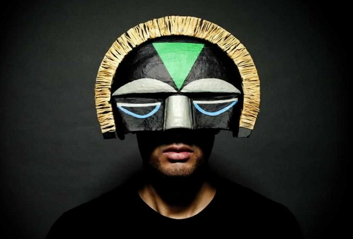 SBTRKT Remixed Adele Seven Years Ago But It Only Just Surfaced