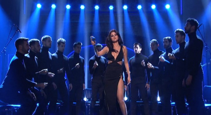 Watch Selena Gomez Bring the Intimacy to Her 'Saturday Night Live' Performance