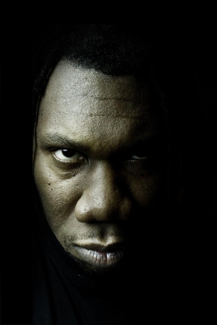 """When All Else Fails, Spliffs Help"" - Shooting Hip-Hop Stars with Che Kothari"
