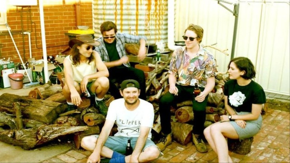 Should The Backyard Party Kings Of Adelaide Be Our New Cultural Ambassadors