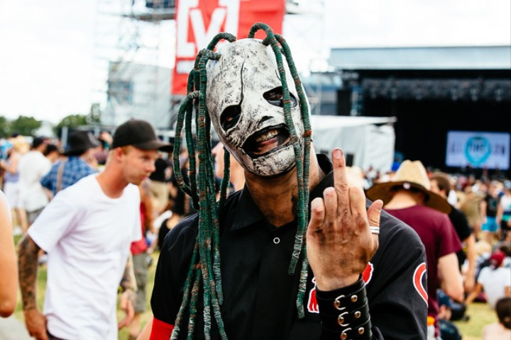 Soundwave Festival: The Great Equalizer of Bands