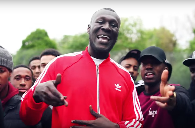 Image result for images of stormzy