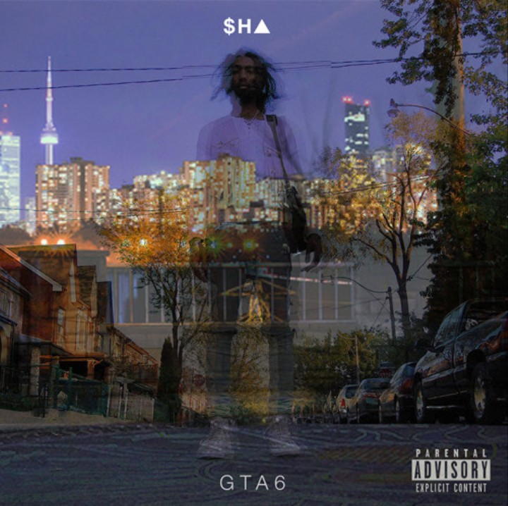 Stream the Artist Formerly Known as $ha Hustle's Debut Mixtape 'GTA 6:Live From The Underground'