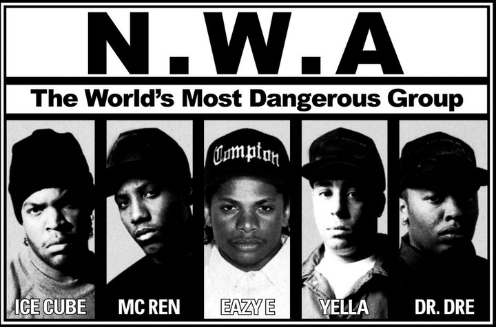 Is This Conclusive Proof That Rap Music Does Not Influence Crime?