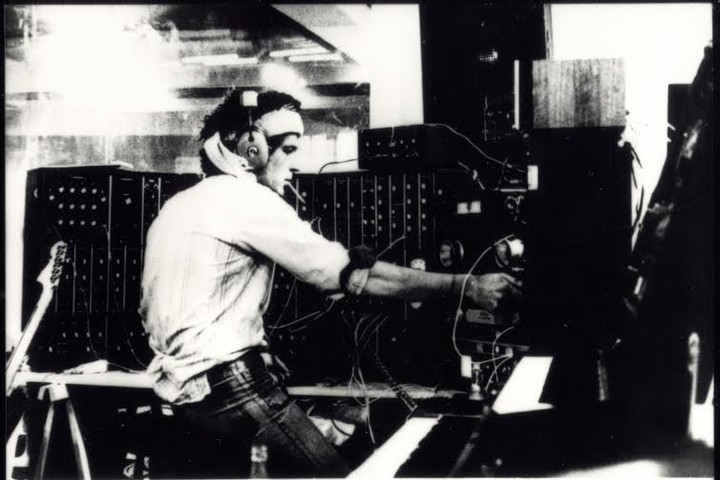 Interstellar Overdrive: A Heavy Music Fan's Guide to Forgotten Synth Icons