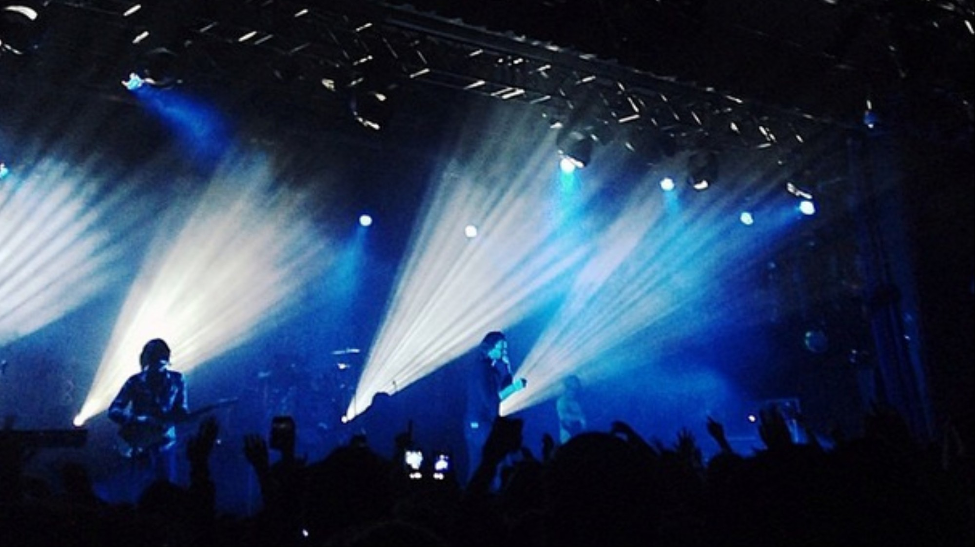 A Decade Under the Influence: On Seeing Taking Back Sunday