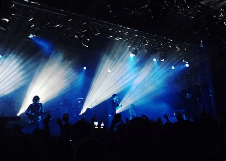 A Decade Under the Influence: On Seeing Taking Back Sunday at Age 26