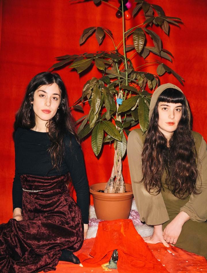 Tasseomancy Are Shape-Shifting, Mystical Siblings