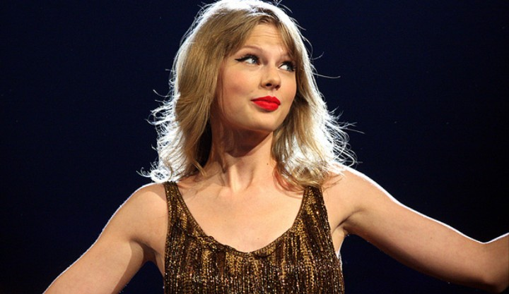 Oi Taylor Swift, Let Me Take You Out For The Night Of Your Life In Norwich