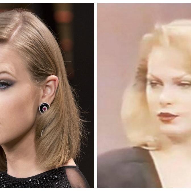 Swift nackt taylor sex Taylor Swift