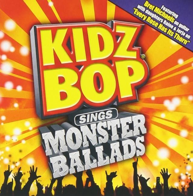 A Teen Looks Back At Kidz Bops Weirdest Flop Bop Sings Monster Ballads