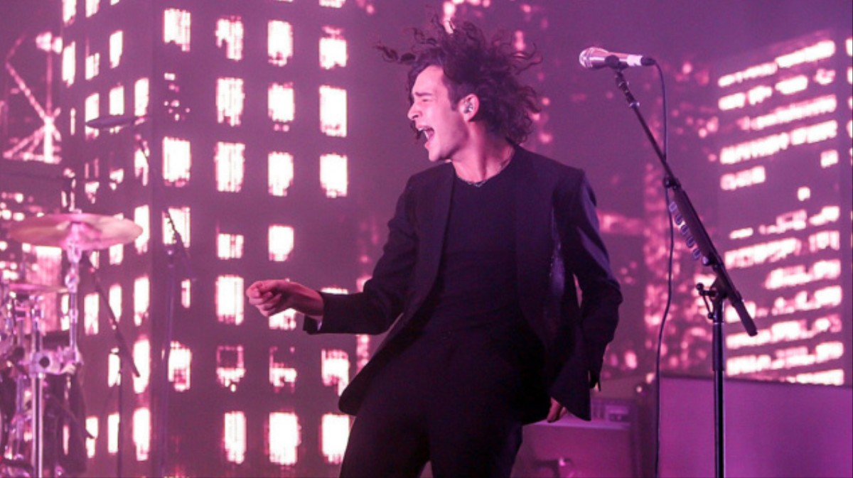 The Curious Case Of The 1975 The Most Hated And Loved Band In The