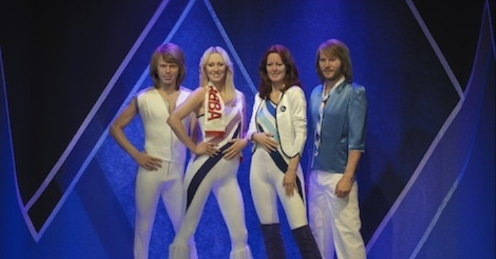 The ABBA Museum, Which Exists, Is Weird as Shit
