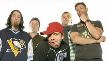 E Bloodhound Gang The Bloodhound Gang go...