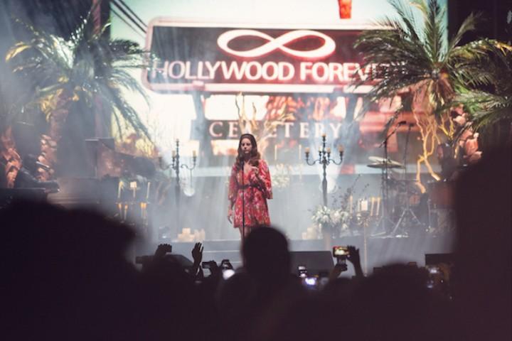The Church of Lana Del Rey
