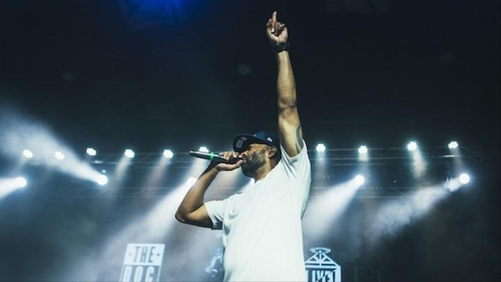 The D.O.C.'s First Dallas Show in 25 Years Was a Welcome Reminder of the City's Place in Hip-Hop