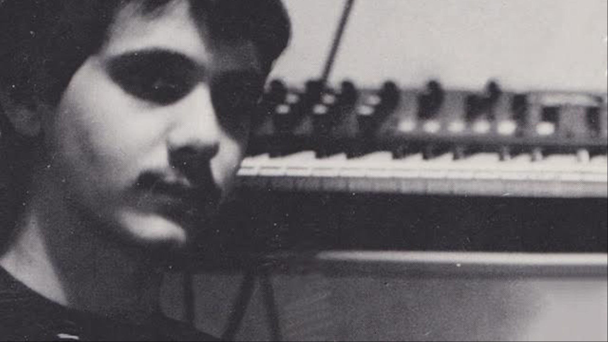 The Nightcrawlers Remain an Obscure but Fascinating 80s Electronic