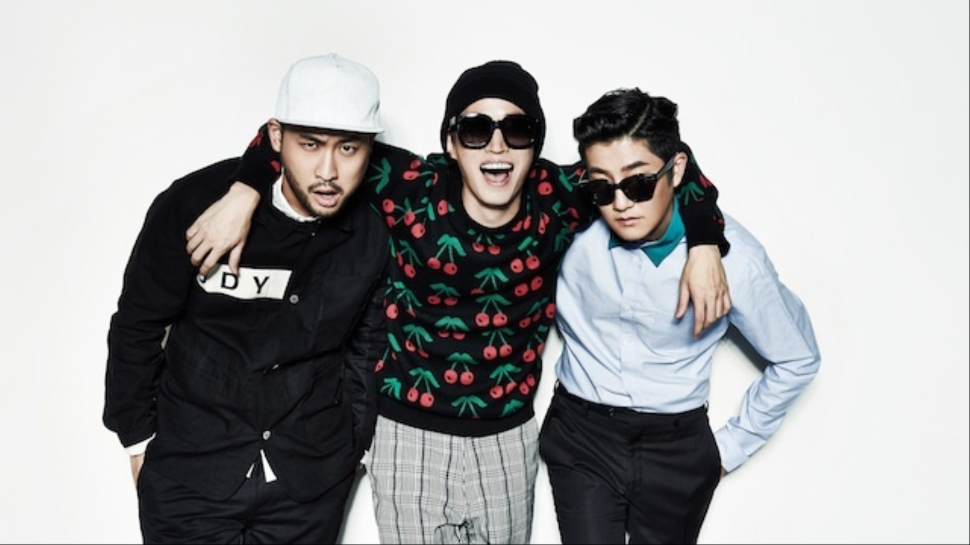 The Noisey Guide to Korean Rap Pioneers Epik High - VICE