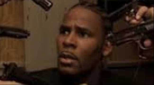 The Noisey Guide To R. Kelly's