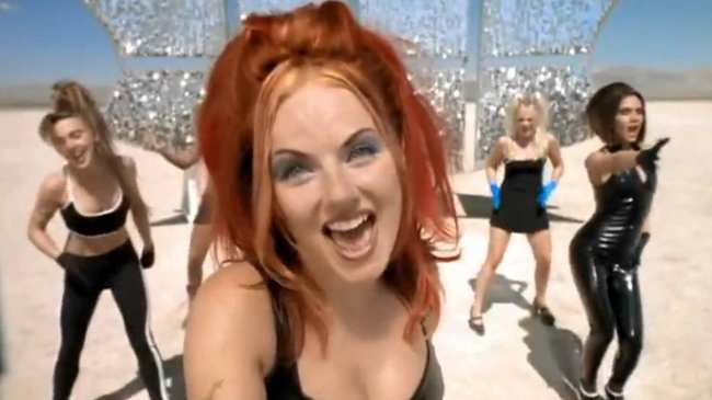 The Spice Girls Saved 90s Pop From Boring Male Dominated Death Vice