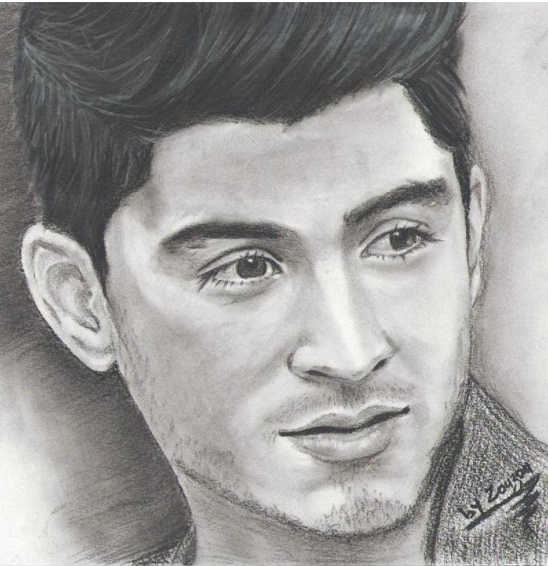 The Star That Burns Twice as Bright Burns Half as Long: Goodbye Zayn