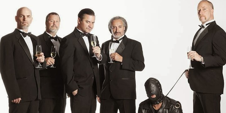 The Untimely Death and Glorious Rebirth of Faith No More