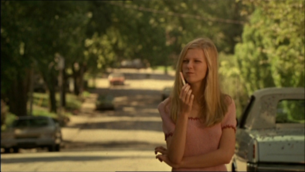 the virgin suicides book analysis