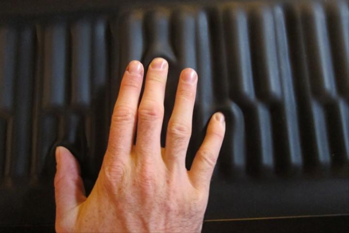 The Weird Keyboard That Transcends Keys