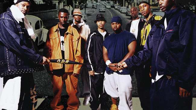 The Wu-Tang Clan Are the Beatles of Their Generation - VICE