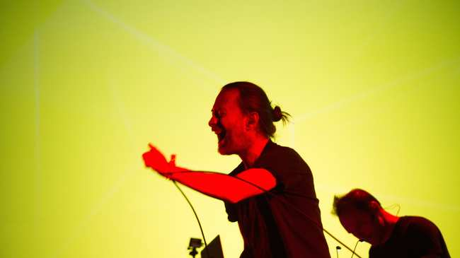 Thom yorke the original sadboy noisey when thom yorke released tomorrows modern boxes in august last year his first solo effort in eight years it was something of a premature birth malvernweather Gallery