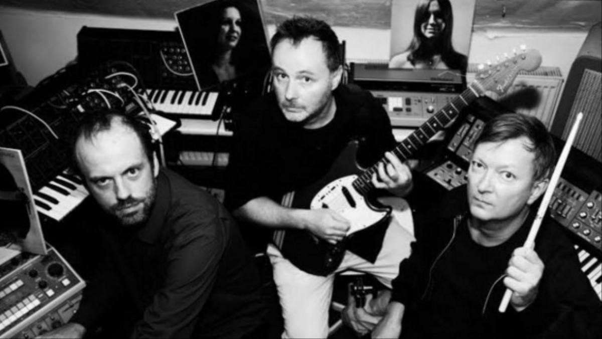 Cavern of Anti-Matter, in arrivo il terzo album