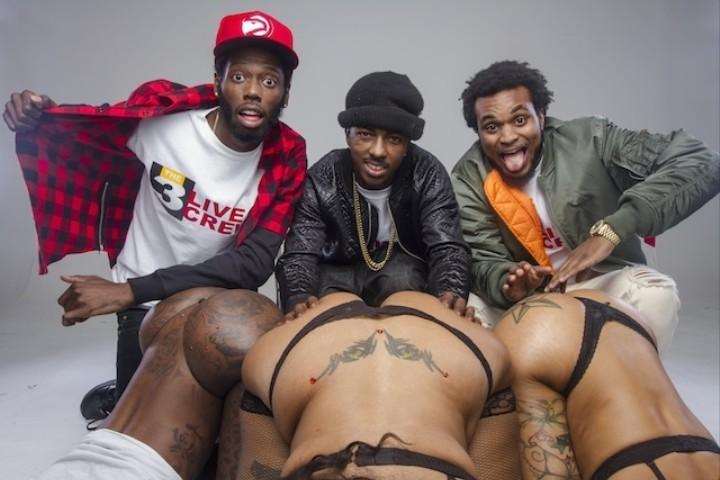 Travis Porter Are the Underappreciated Kings of Atlanta Party Rap