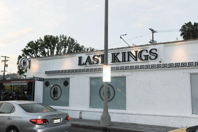 Los Angeles Kings Clothing Uk