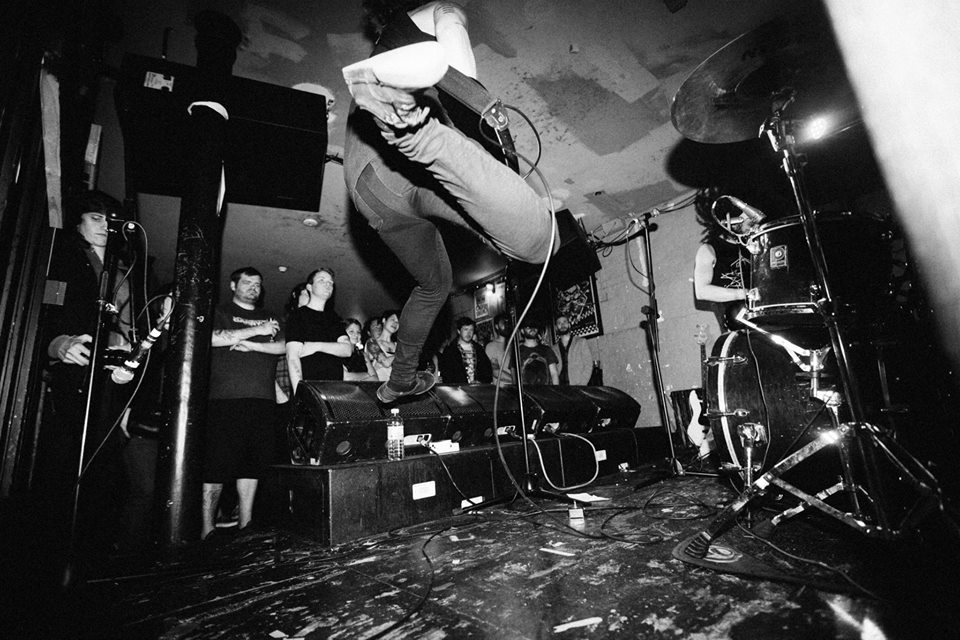The 10 Best UK Punk Bands OC Weekly